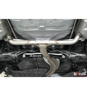 HONDA CIVIC FC (2WD) 1.5T / 1.8 2016 REAR MEMBER BRACE / REAR LOWER BAR
