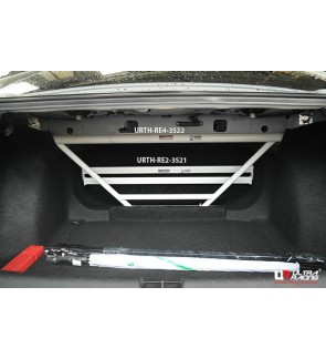 HONDA CIVIC FC (2WD) 1.5T / 1.8 2016 REAR TOWER BAR / REAR STRUT BAR 2 POINTS