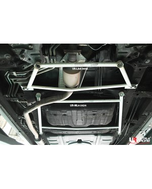 HONDA ODYSSEY RC1 2WD 2.4 2013 MIDDLE MEMBER BRACE / MIDDLE LOWER BAR