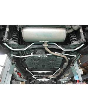 HONDA ODYSSEY RC1 2WD 2.4 2013 REAR MEMBER BRACE / REAR LOWER BAR