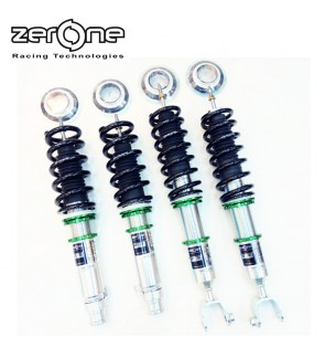 ZERONE SSR550 HONDA ACCORD CP 08-13 ADJUSTABLE SUSPENSION