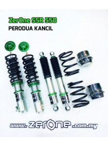 ZERONE SSR550 PERODUA KANCIL