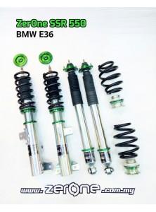 ZERONE SSR550 BMW 3 SERIES E36
