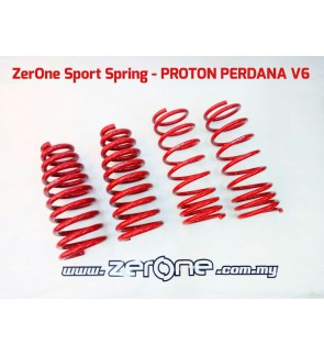 ZERONE TYPE S SPORT SPRING PROTON PERDANA V6