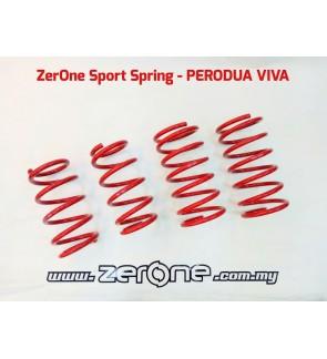 ZERONE TYPE S SPORT SPRING PERODUA VIVA