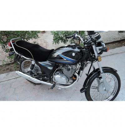 Formula 1 Motorcycle Wax (115g)