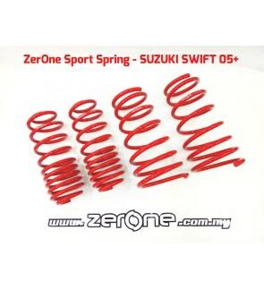 ZERONE TYPE S SUZUKI SWIFT 05+