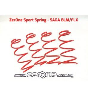ZERONE TYPE S SPORT SPRING PROTON SAGA BLM / FLX / VVT / PERSONA VVT