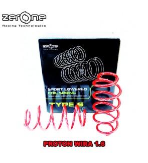 ZERONE TYPE S SPORT SPRING PROTON WIRA 1.6