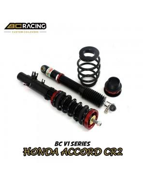 HONDA ACCORD CR2-BC RACING V1 SERIES ADJUSTABLE SUSPENSION