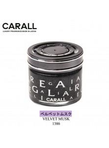 Carall Regalia Enrich 1386 Car Freshener / Perfume - Velvet Musk