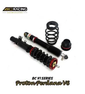 Proton Perdana V6-BC Racing V1 Series Adjustable Suspension