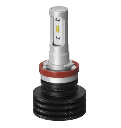 Carmate GIGA BW543 LED 6500K H8/H9/H11/H16 Type High Output Bulbs