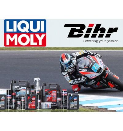 LIQUI MOLY MOTORBIKE 4T BIKE-ADDITIVE(125ML)