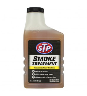 STP® ENGINE SMOKE TREATMENT-428ML