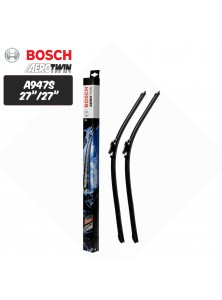 BOSCH OE SPECIALTY AEROTWIN WIPER - A947S for MERCEDES W221