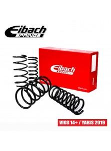 Eibach Pro Kit Lowering Spring - Toyota Vios 14+/Yaris 2019+