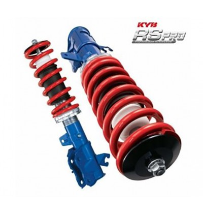 Nissan Grand Livina / Latio KYB RS Pro Adjustable Suspension