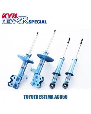 KYB NEW SR Shock Absorber - Toyota Alphard Vellfire ANH20 / Estima ACR50