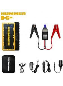 Hummer H2 Power Bank Jump Starter - 12V (12000mAh)