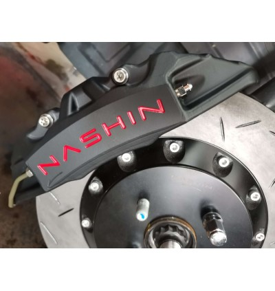 NASHIN N3 SERIES 330MM BIG BRAKE KIT (BIG 4-POT)