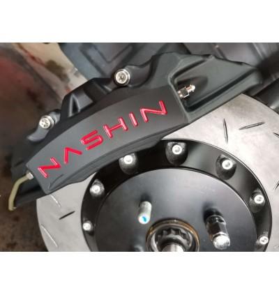 NASHIN N3 SERIES 345MM BIG BRAKE KIT (BIG 4-POT)