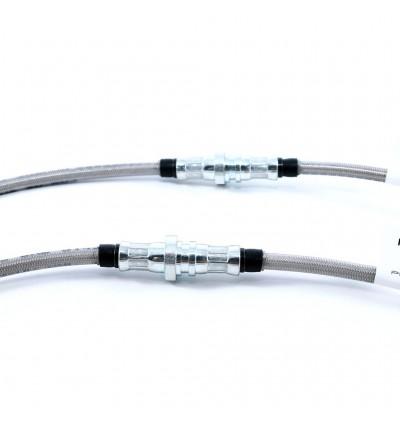 Safebrake Brake Hose Kit - Proton Preve