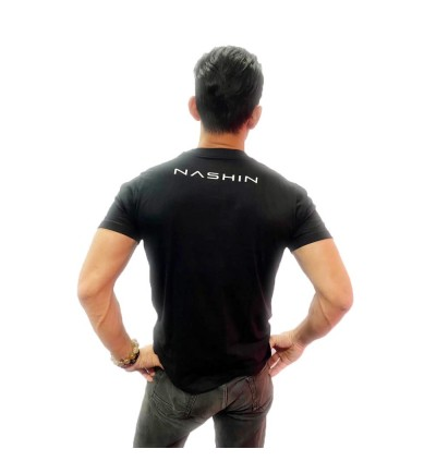 NASHIN 2021 Round Neck Tee / T-shirt