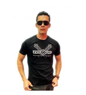 ZERONE 2021 Round Neck Tee / T-shirt (Design A)