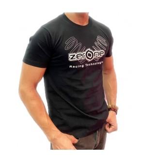 ZERONE 2021 Round Neck Tee / T-shirt (Design B)