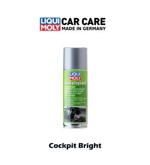 LIQUI MOLY COCKPIT BRIGHT (200ML)