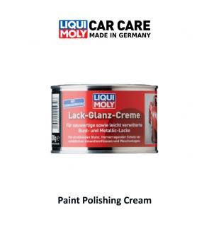 LIQUI MOLY PAINT GLOSS CREAM (300G)