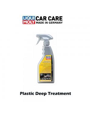 LIQUI MOLY PLASTIC DEEP CARE (500ML)
