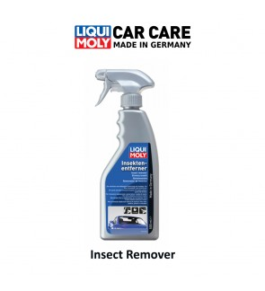 LIQUI MOLY INSECT REMOVER (500ML)