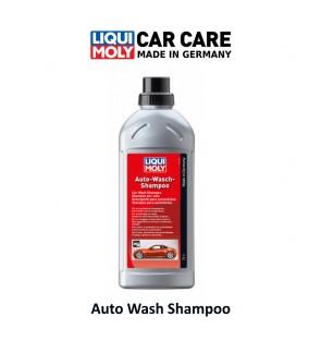 LIQUI MOLY Auto Wash Concentrated Shampoo (1L/40ml:8L)