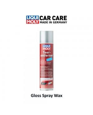 LIQUI MOLY GLOSS SPRAY WAX (400ML)