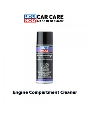 LIQUI MOLY ENGINE COMPARTMENT CLEANER 400ML