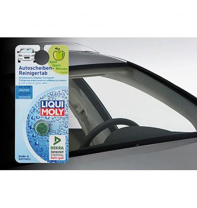 LIQUI MOLY Windscreen Cleaner Compact Apple (1:4L)