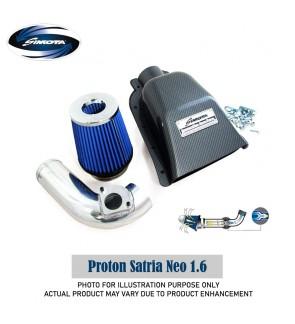 Proton Satria Neo/Gen2 1.6 09-10 Simota Aero Form Intake Kit