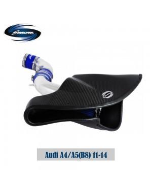 Audi A4/A5(B8) 11-14 Simota Carbon Fiber Aero Form Intake System