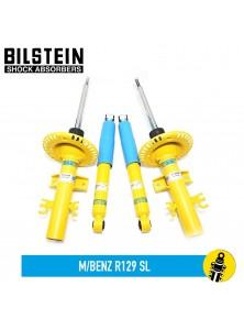 BILSTEIN M/BENZ R129 SL B6 SHOCKS ABSORBER