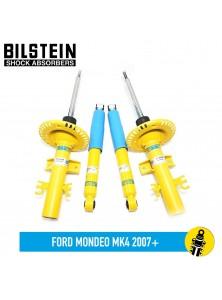 BILSTEIN FORD MONDEO MK4 2007+ B6/B8 SHOCKS ABSORBER