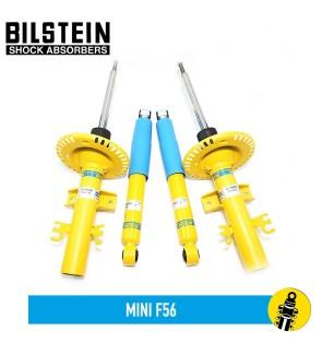 BILSTEIN MINI F56 B6/B8 SHOCKS ABSORBER