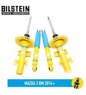 BILSTEIN MAZDA CX5/ MAZDA 3 BM 2014+ B6/B8 SHOCKS ABSORBER
