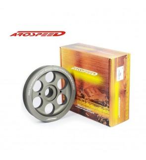 Produa Myvi/Avanza 1.3-AROSPEED Crank Pully Harden Lightening