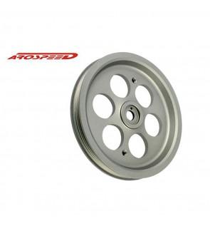 Toyota Vios 2007-14-Arospeed Crank Pulley