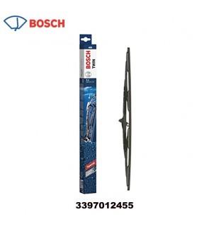 """Bosch Twin Standard Mercesdes Benz E230 1997 Wiper Blade - 25"""" (Pack of 1)"""
