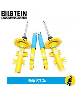 BILSTEIN BMW E71 X6 B6/B8 SHOCKS ABSORBER