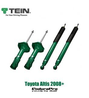 Tein Toyota Altis 2008 ZRE141 EnduraPro Plus Shock Absorbers