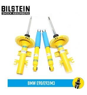 BILSTEIN BMW E90/E92/M3 B6/B8 SHOCKS ABSORBER